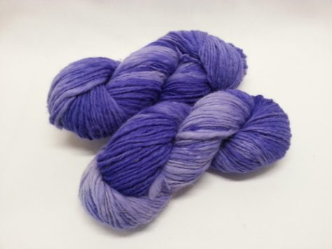 Yarn: Lopi – French Lavendar