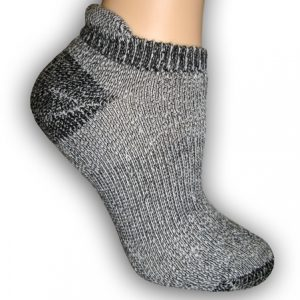 Low Pro Alpaca Ankle Socks for sale in PA