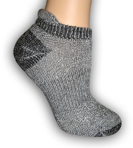 Low Pro Alpaca Ankle Socks for sale in PA