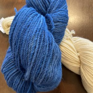 worsted wt yarn